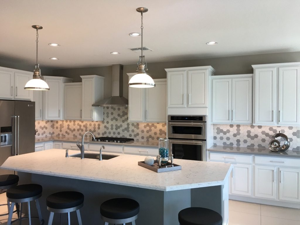 Kitchen Countertops Chandler Gilbert Mesa