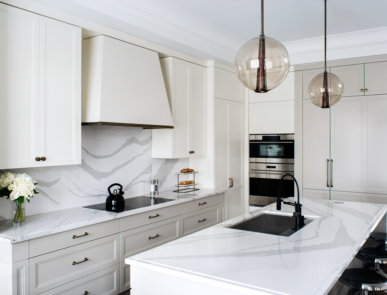 Discount Kitchen Countertops And Cabinets