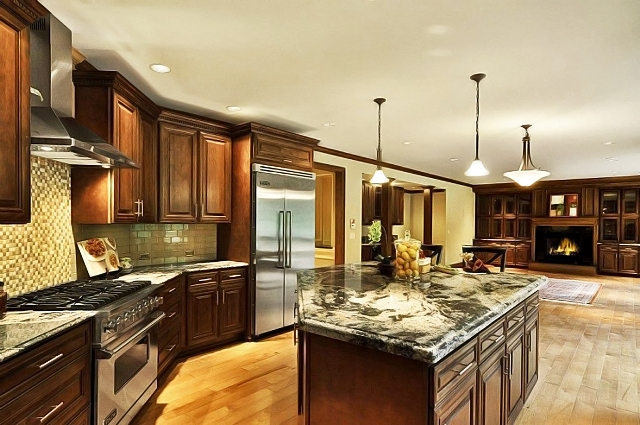 Granite Kitchen Countertops Fabricator Chandler AZ