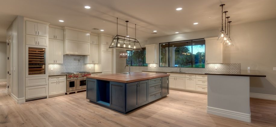 Granite Kitchen Countertops Mesa AZ