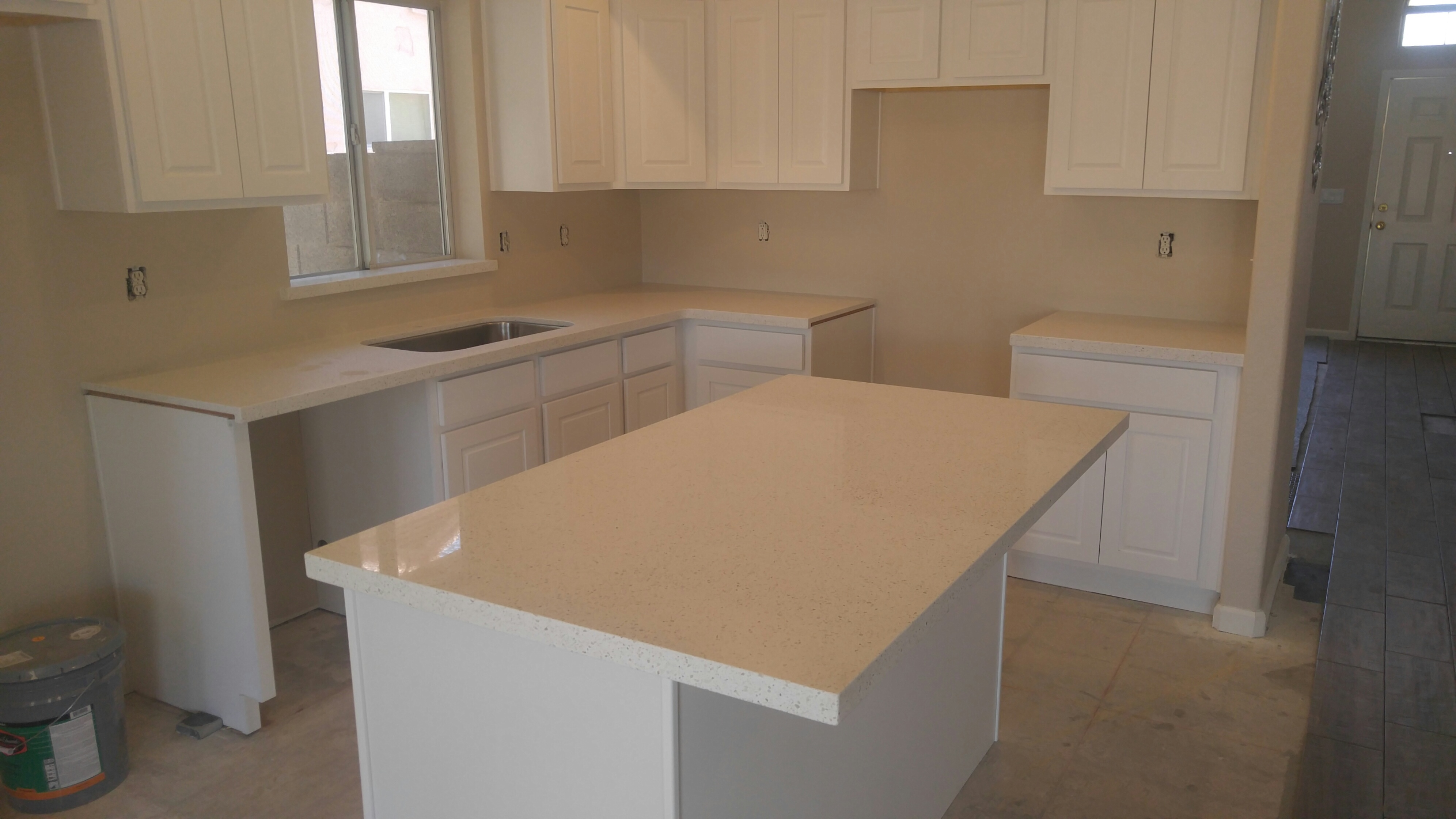 East Valley Quartz Countertops Mesa Gilbert Chandler AZ