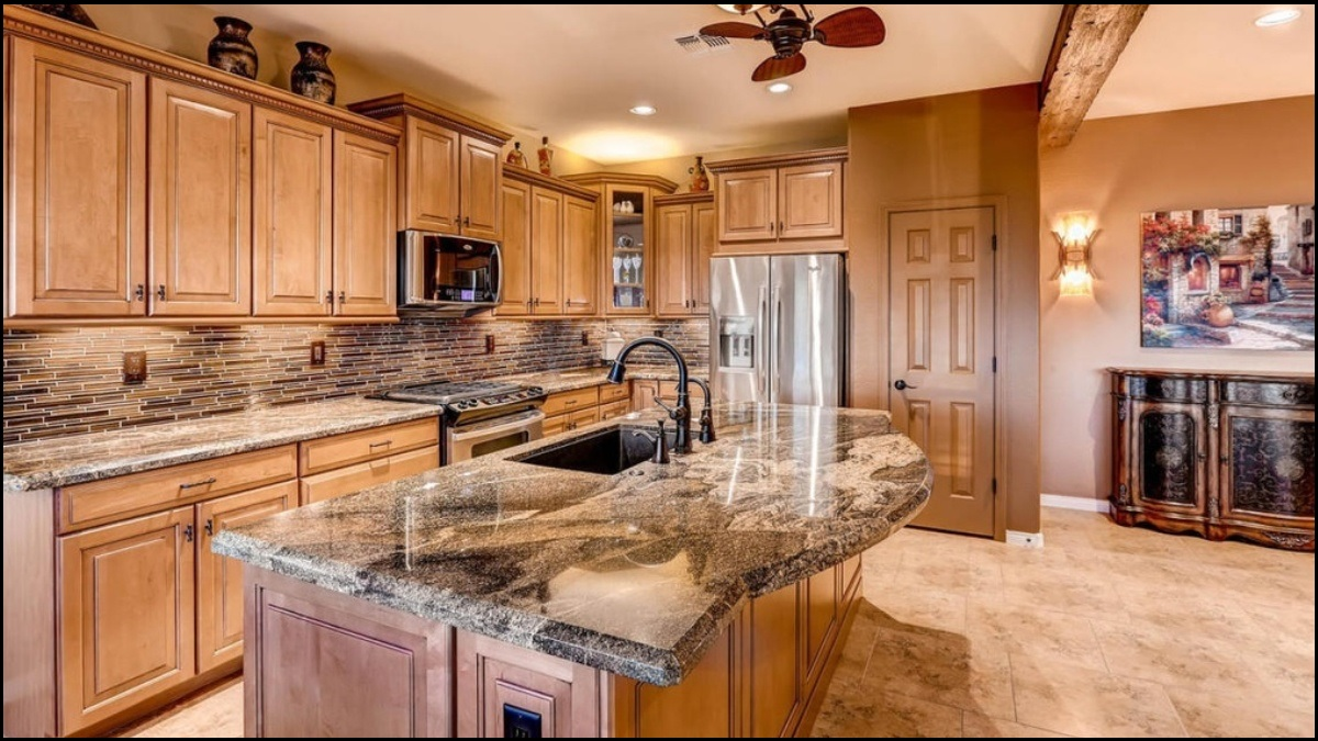 Granite Countertops for Your Kitchen East Valley AZ