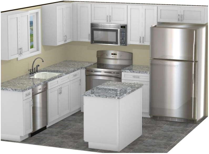 kitchen cabinet packages complete granite kitchen countertop remodeling packages 19235