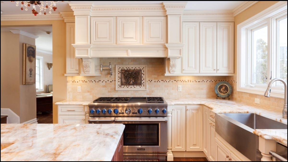 Kitchen Countertops in East Valley AZ