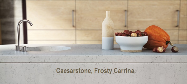 Discount Caesarstone Quartz Slabs