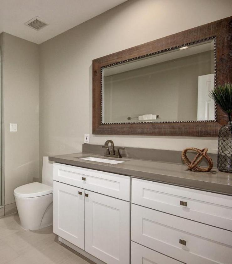 Bathroom Quartz Countertops quartz bathroom countertops vanities in mesa gilbert chandler az