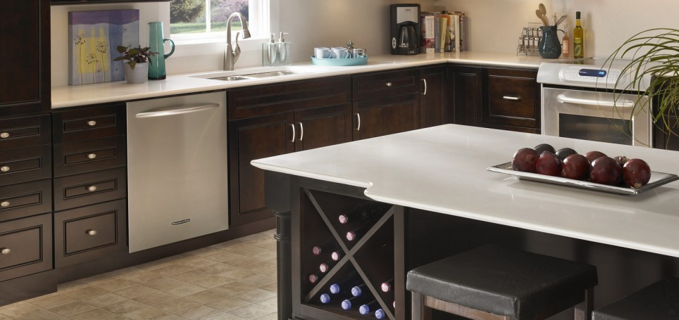 Quartz Countertops Cabinets Appliance Showroom Mesa, AZ
