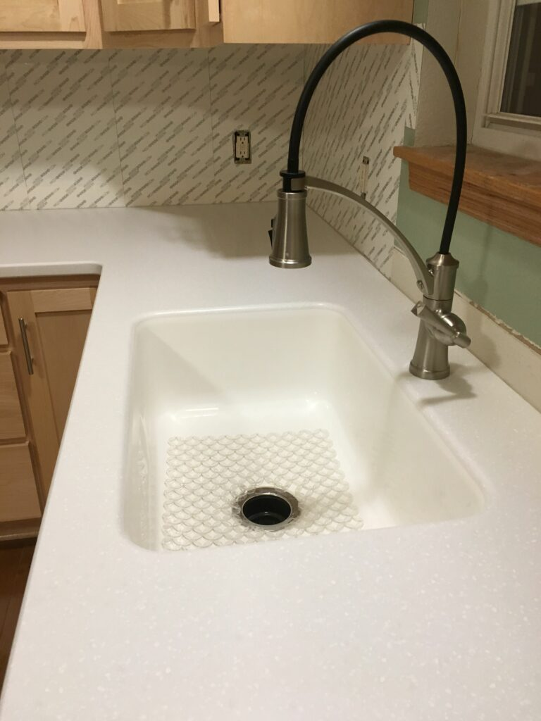 Integrated Sink Ideas Kitchen Bath